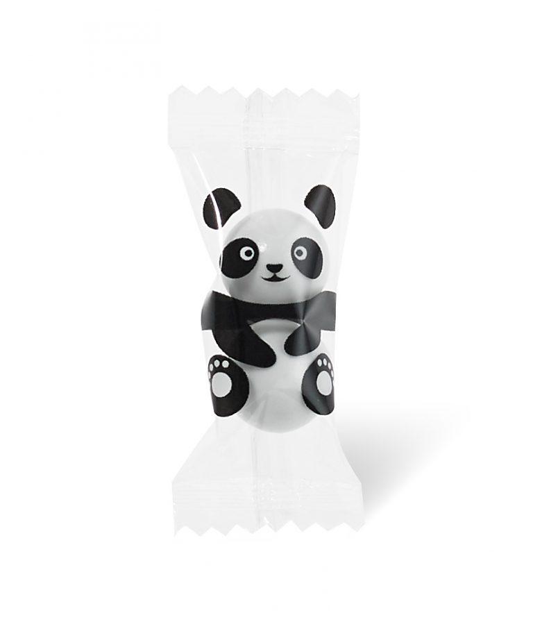 パンダのチョコレートボール